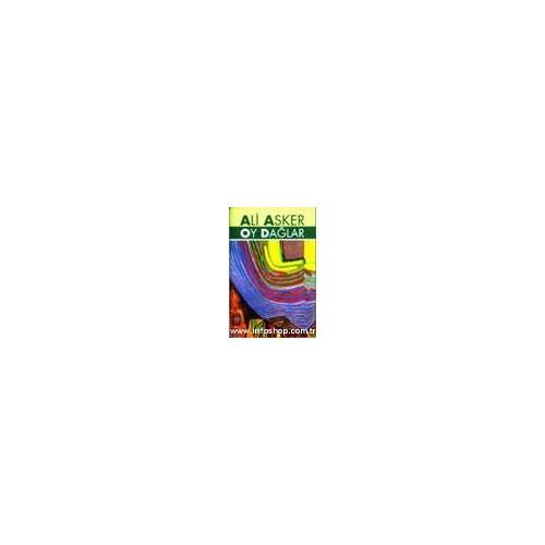Oy Dağlar (cd)