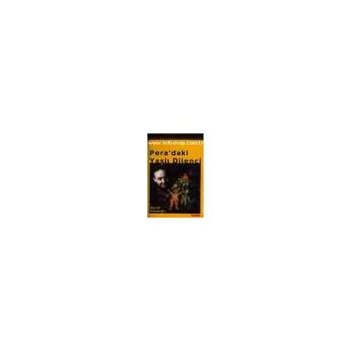 Pera Daki Yaşlı Dilenci (cd)