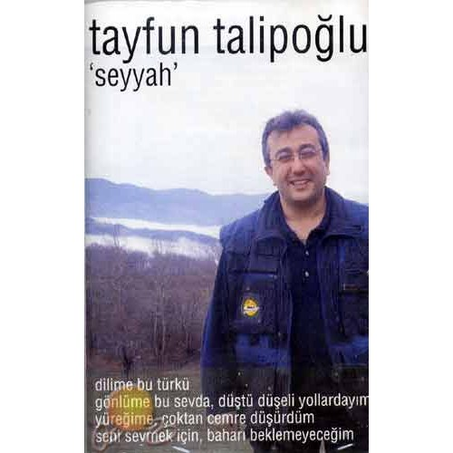 Seyyah (cd) ( Tayfun Talipoğlu )