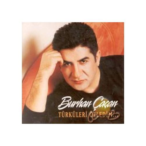 Türküleri Özledim (cd)