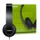 Shure SRH144 Yarı Açık Stereo Kulaklık