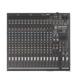 Topp Pro Dpm-1622Cfx Power Mikser 16 Kanal Efektli