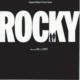 Soundtrack - Rocky 1