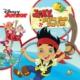 Soundtrack - Jake & The Neverland Pırat