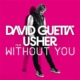 Davıd Guetta (Feat.Usher) - Wıthout You (5 Tracks Cd S