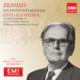 Otto Klemperer - Brahms: Eın Deutsches Requ