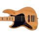 S. Marcus Miller V7 Vintage Ash 4 Tel Solak Bas Nt