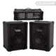 Extreme Amfi Ses Sistemi 2 Kolon+Kafa EX200WMF