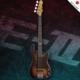 Esp E-Iı Vintage - 4 Pj 3-Tone Burst Bas Gitar