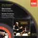 EMI Perlman - Giulini - Brahms - Violin Concerto