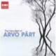 EMI Various Artists - The Very Best Of Arvo Part