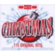 EMI Various Artists - Christmas (114 Original Hi)