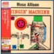 Warner Mose Allison - Swingin Machine