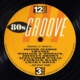 EMI Various Artists - 12 inch Dance: 80'S Groove