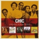Warner Chic - The Original Album Series