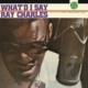 Warner Ray Charles - What'D i Say