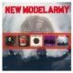 Warner New Model Army - Original Album Series