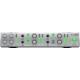 Behringer Amp800 Ultra-Compact Stereo Monitor Matrix Mixer With Talkback Mic