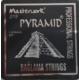 Masterwork 018 Kaliteli Saz Teli Pyramid - Kısa Sap