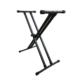 Org, Klavye Sehpası Ve Standı (Çift Ayak)