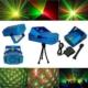 D-Lıght M-020 Çift Renk Mini Lazer