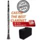 Castle Ccl-255 Sol Klarnet