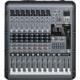 D-Sound Prw8 Power Mixer