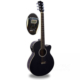 Gitar Akustik XAC45EQ4BK Sahne Gitarı Donizetti