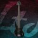 Esp Ltd B-15 Kit Black 5 Telli Bas Gitar