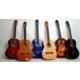Nevada Ac965 - 39'' Klasik Gitar (Kırmızı)