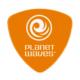 Planetwaves 2Dor2-25 Gitar Penası 25 Adet Wıde-Pıck-Duralın-Org-Lıght :Planetwaves Abd