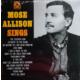 Mose Allison - Mose Allison Sings Plak