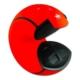 Kingone K99 Kablosuz Höparlör Bluetooth 80db Ses Kırmızı