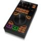 "Behringer CMD PL-1 (Deck MIDI Modülü, 4"" Hasas Plater, Deck Switching ve Efekt Kontrol) -"