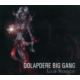 Dolapdere Big Gang - Local Strangers Plak