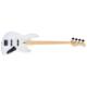 S. Marcus Miller V7 Ash 4 Tel Perdesiz Bas Gitar WB