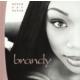Brandy - Never Say Never CD