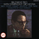 Bill Evans - Bill Evans Trio with Symphony Orchestra CD