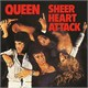 Queen - Sheer Heart Attack (Plak)
