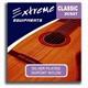 Extreme Gitar Aksesuar Klasik Teli Extreme Xcs27