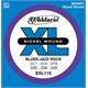 Daddario Exl115 Blues/Jazz Rock Elektro Gitar Takım Tel