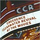 Creedence Clearwater Revival - At The Movies