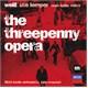 Ute Lemper - Kurt Weil: Three Penny Opera (Üç Kuruşluk Opera)