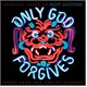 Original Soundtrack By Cliff Martinez - Only God Forgives