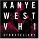Kanye West - Vh1 Storytellers (CD+DVD)