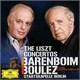 Daniel Barenboim - The Liszt Concertos Nos:1 And 2
