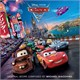 Disney Soundtrack By Michael Giacchino - Cars 2