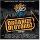 Hiphoplife - Organize Oluyoruz Volume 1