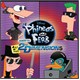 Disney Soundtrack - Phineas And Ferb: Across The 1St And 2nd Dimensions
