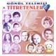 Gönül Telimizi Titretenler 2 (coşkun) (cd)